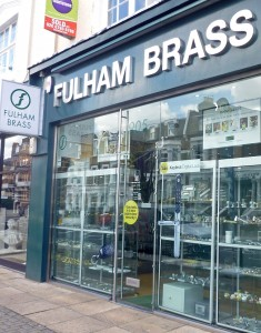 Fulham Brass, Homegirl London