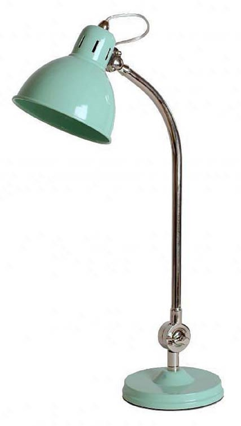 Metal Table Lamps