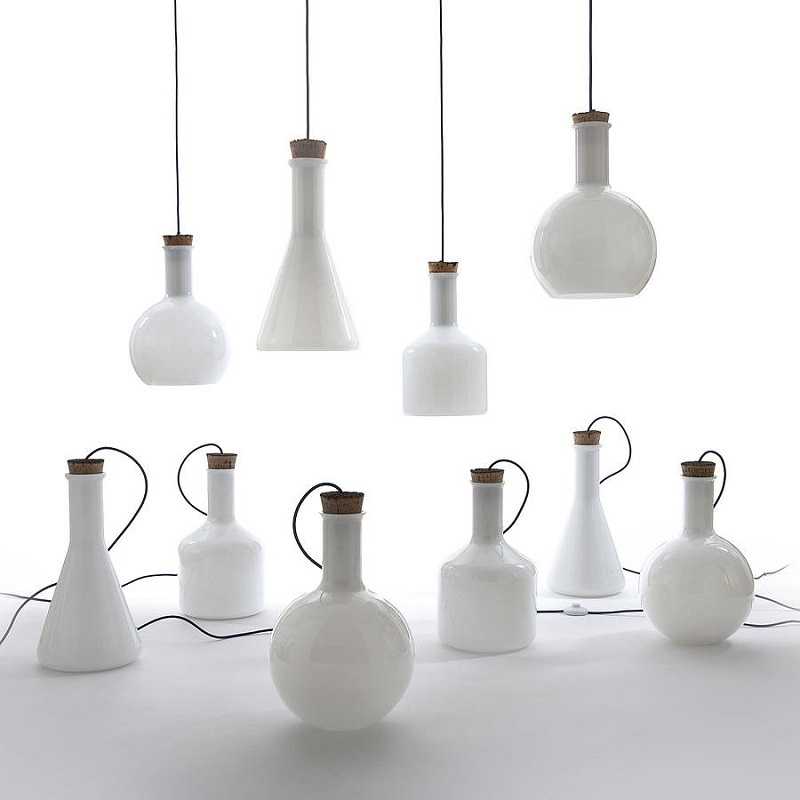 Labware Lighting Collection