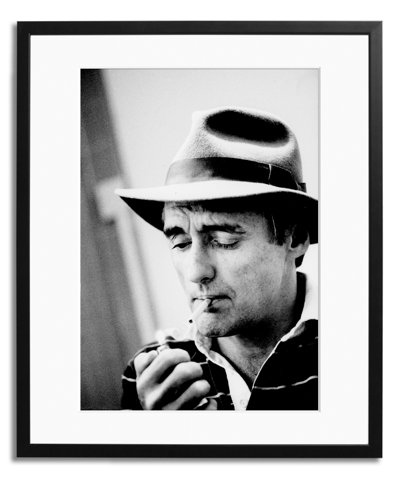 Sonic Editions Dennis Hopper £75 Framed