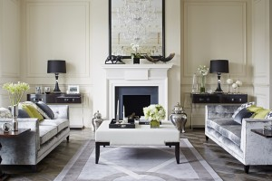 luxdeco curates leading designer luxury home furnishings online