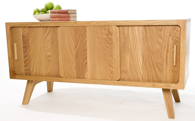 Furnie sells stylish responsibly sourced furniture online for Sideboard qr