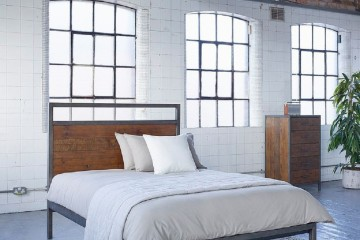 industrial style bedroom furniture march 30 2015 industrial style