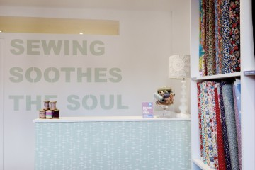 sew over it sewing classes london
