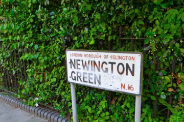 newington green guide, featured image
