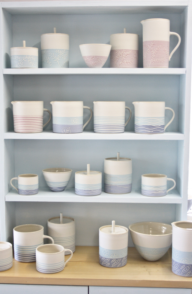 sue ure ceramics